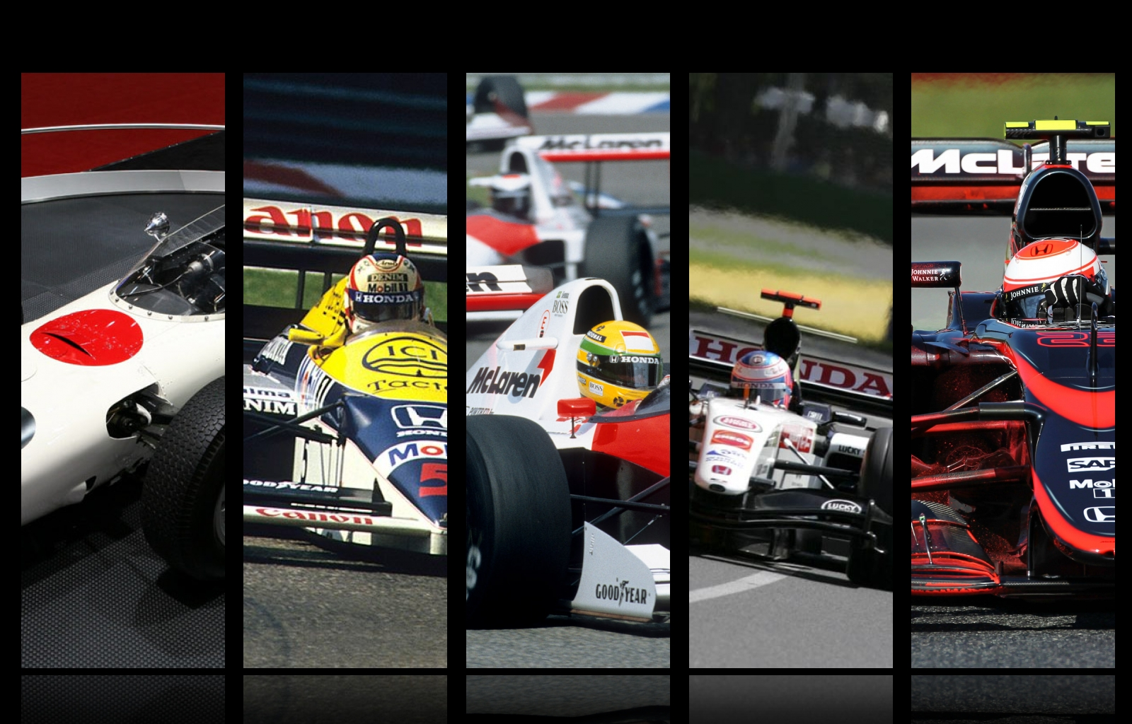 1600x1024 - F1 Wallpapers 13