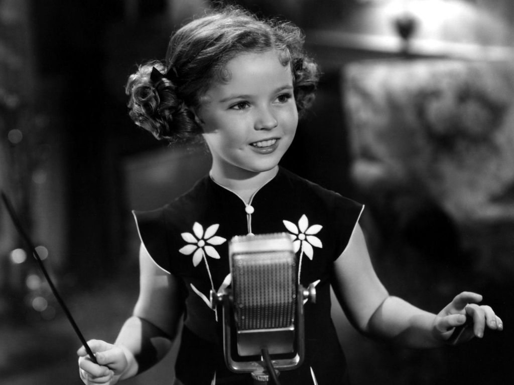 1024x768 - Shirley Temple Wallpapers 4