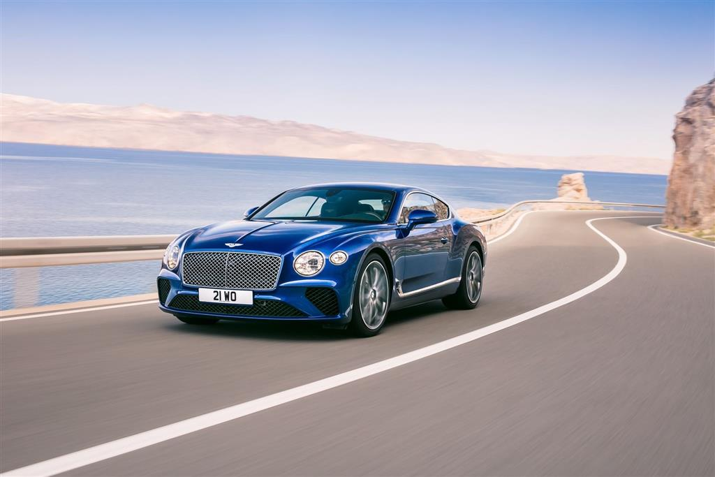 1024x683 - Bentley Continental GT Wallpapers 9