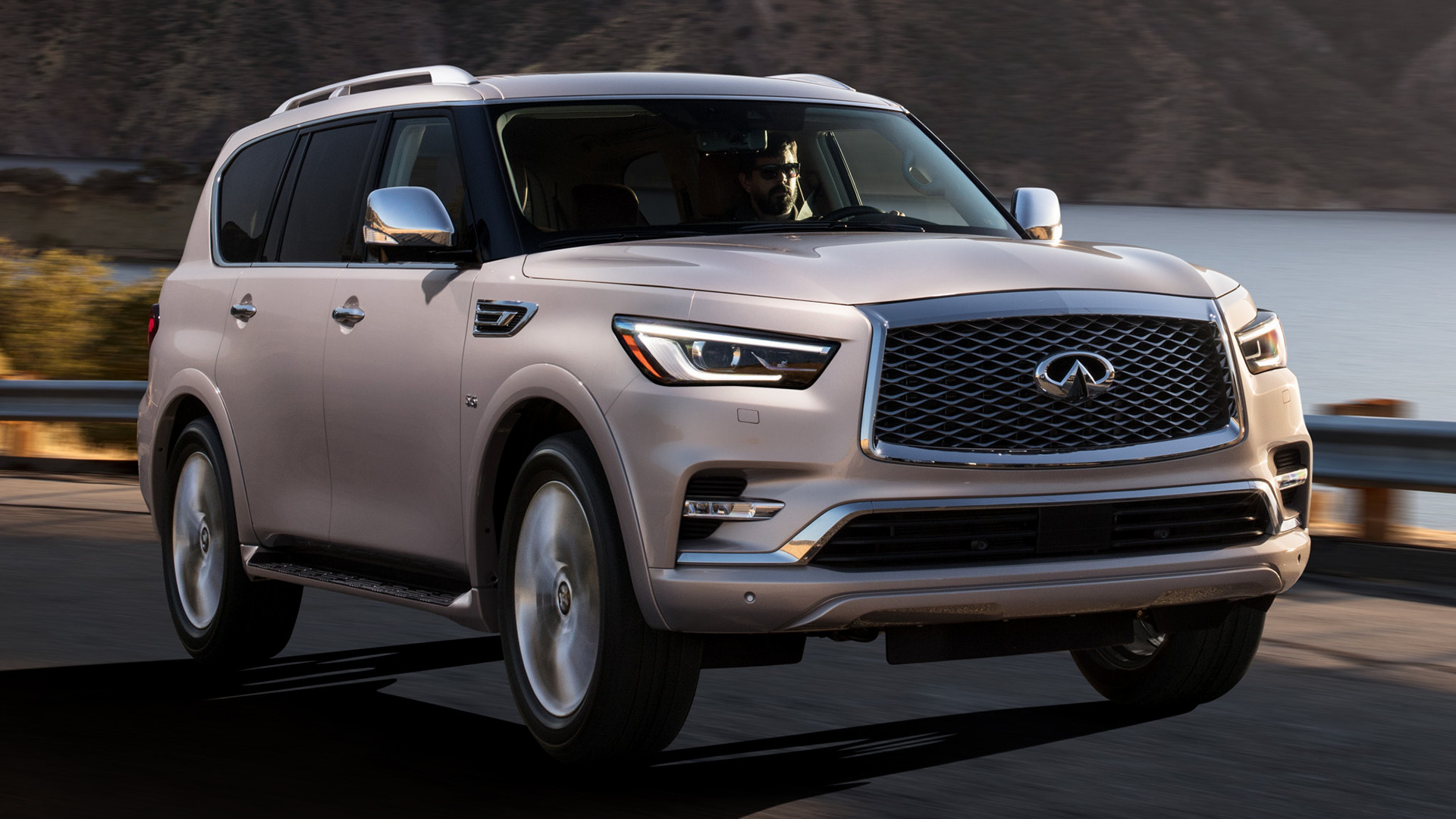 1920x1080 - Infiniti QX80 Wallpapers 30