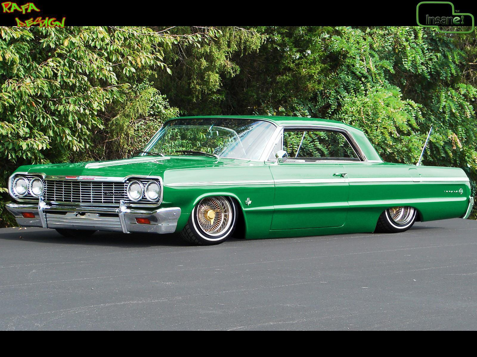 1600x1200 - Lowrider Wallpapers 4