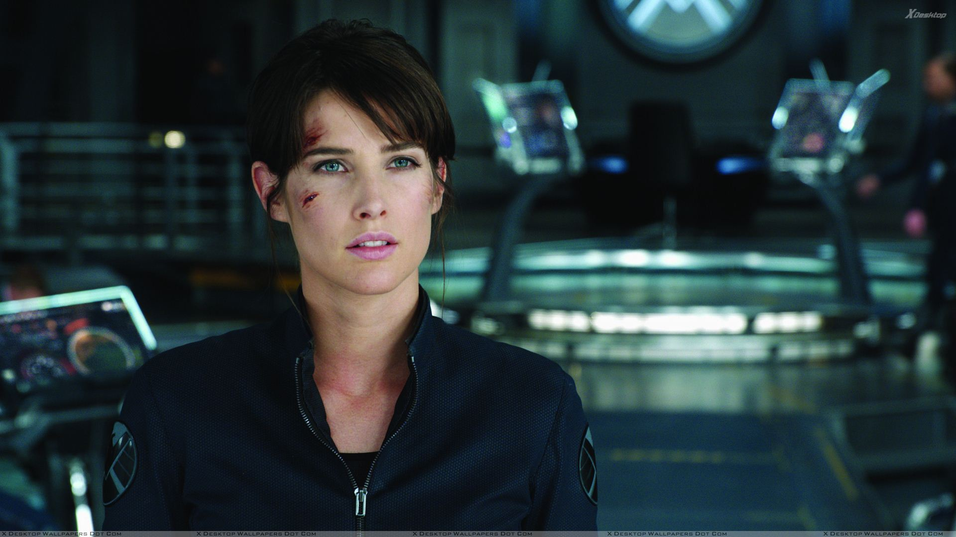 1920x1080 - Cobie Smulders Wallpapers 6