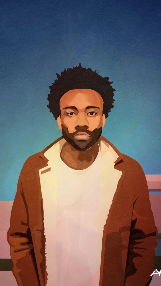 640x1136 - Donald Glover Wallpapers 16