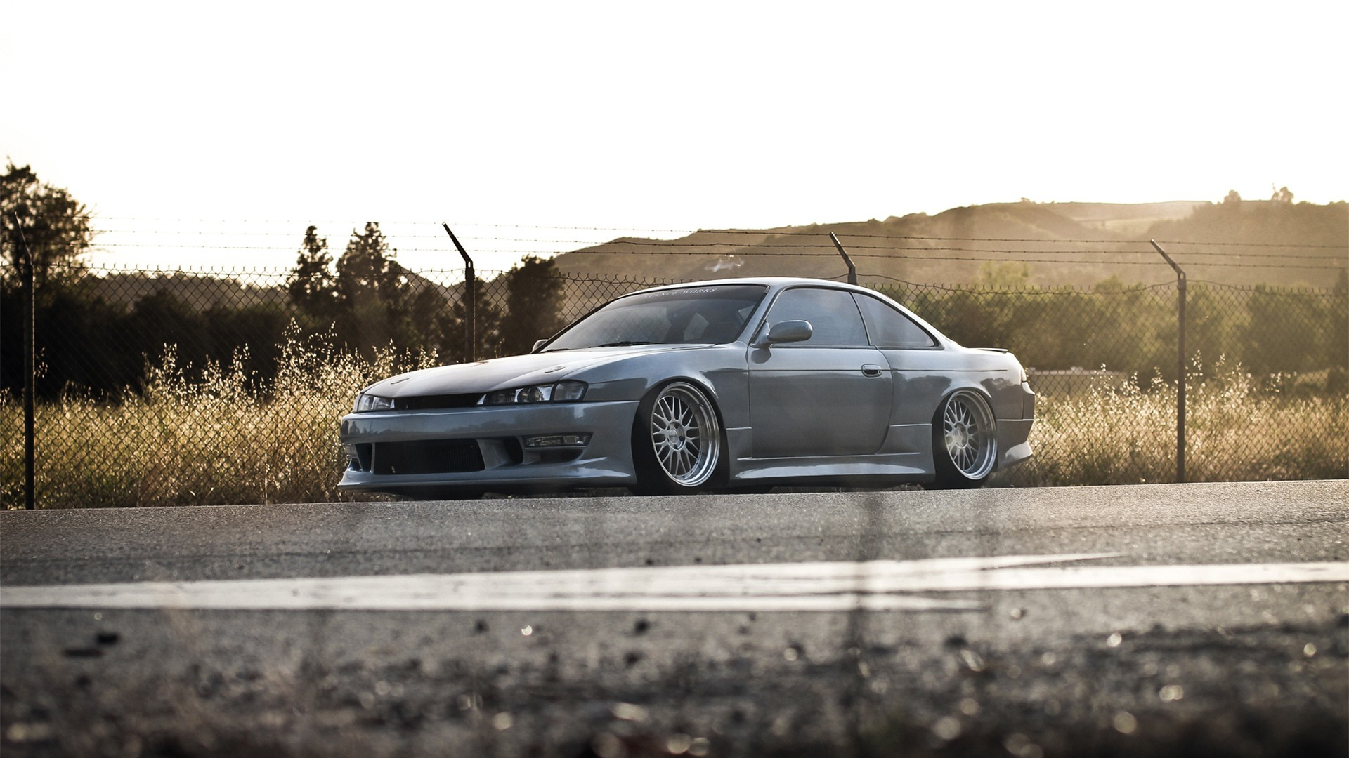 1920x1080 - Nissan Silvia S14 Wallpapers 16