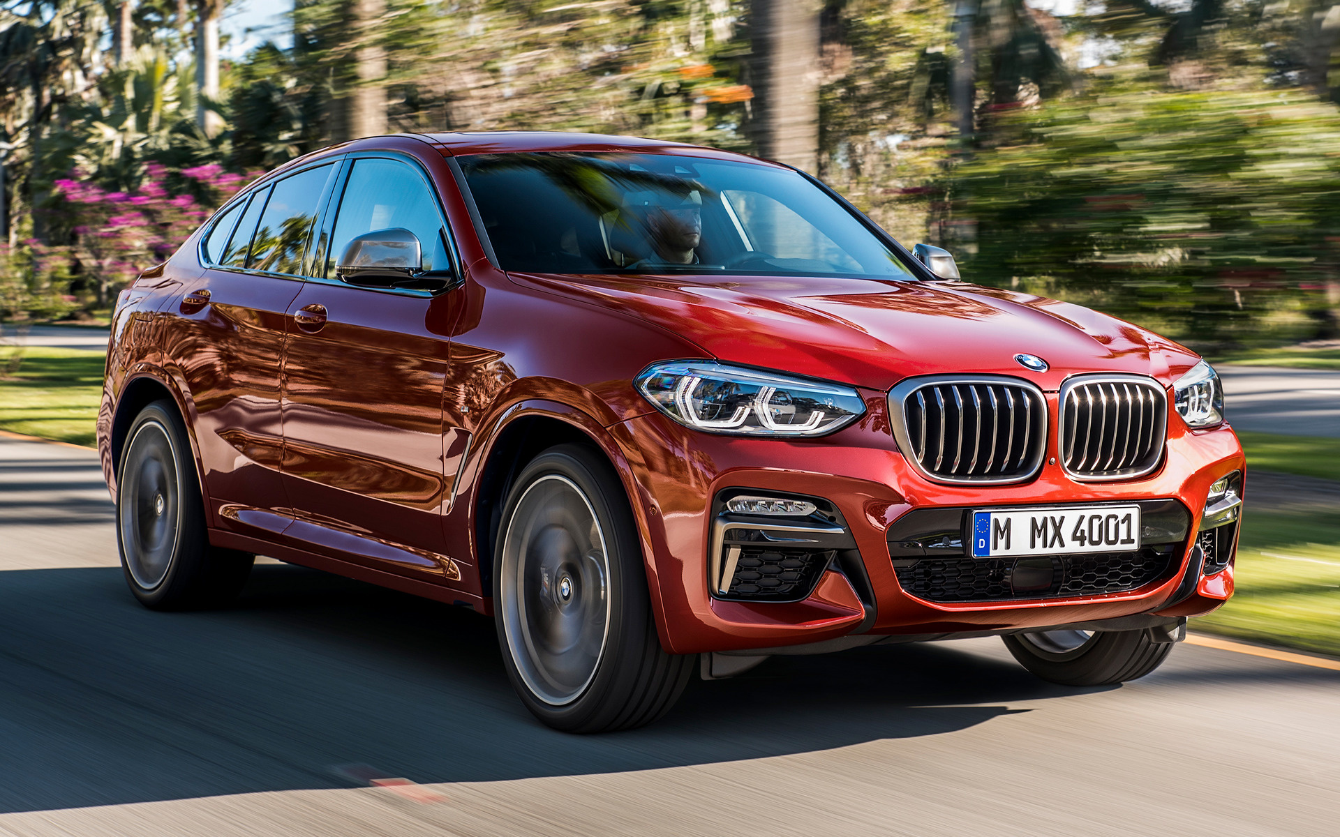 1920x1200 - BMW X4 Wallpapers 6