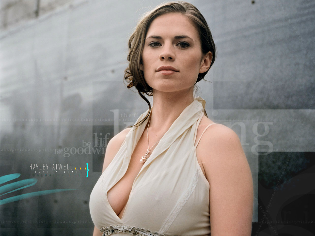 1280x960 - Hayley Atwell Wallpapers 33