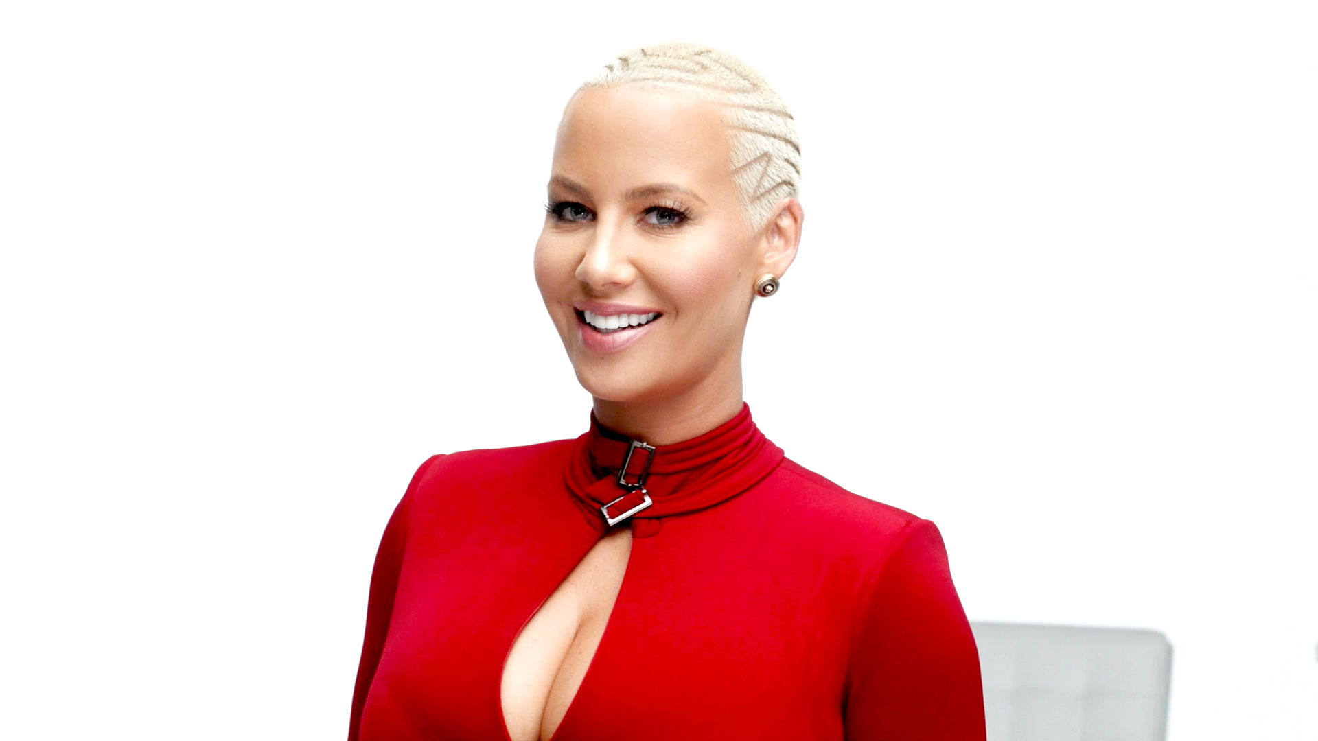 1920x1080 - Amber Rose Wallpapers 8