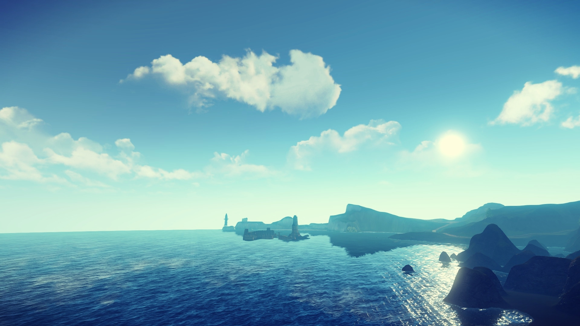 1920x1080 - ArcheAge HD Wallpapers 23