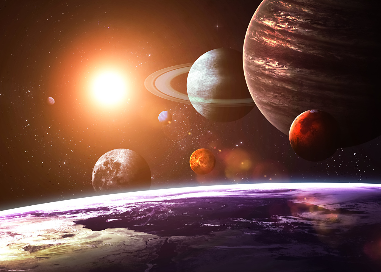 1280x914 - Planets Wallpapers 30