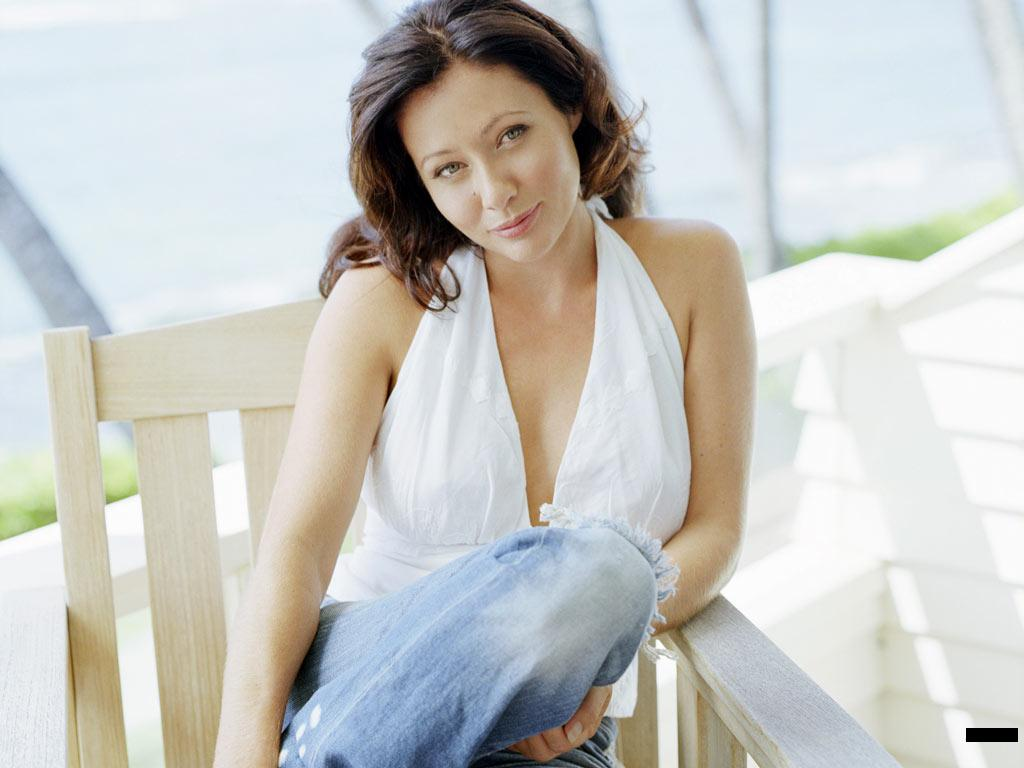 1024x768 - Shannen Doherty Wallpapers 20