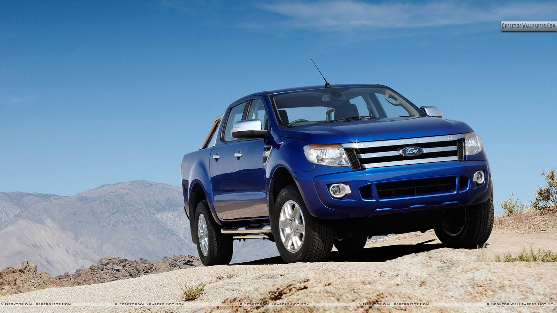 1920x1080 - Ford Ranger Wallpapers 25