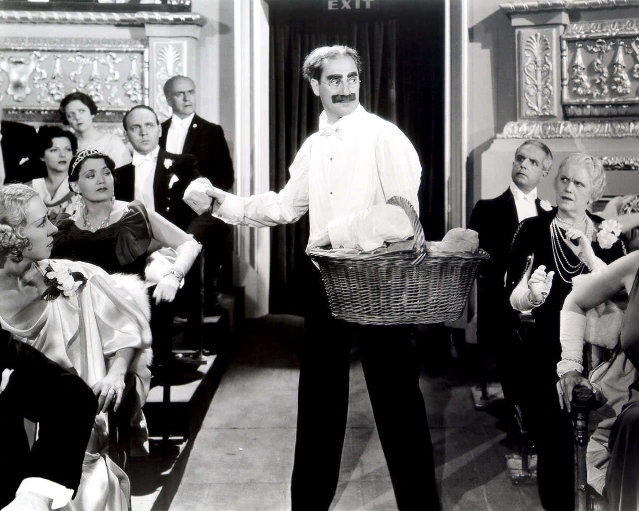 1280x1024 - Marx Brothers Wallpapers 9