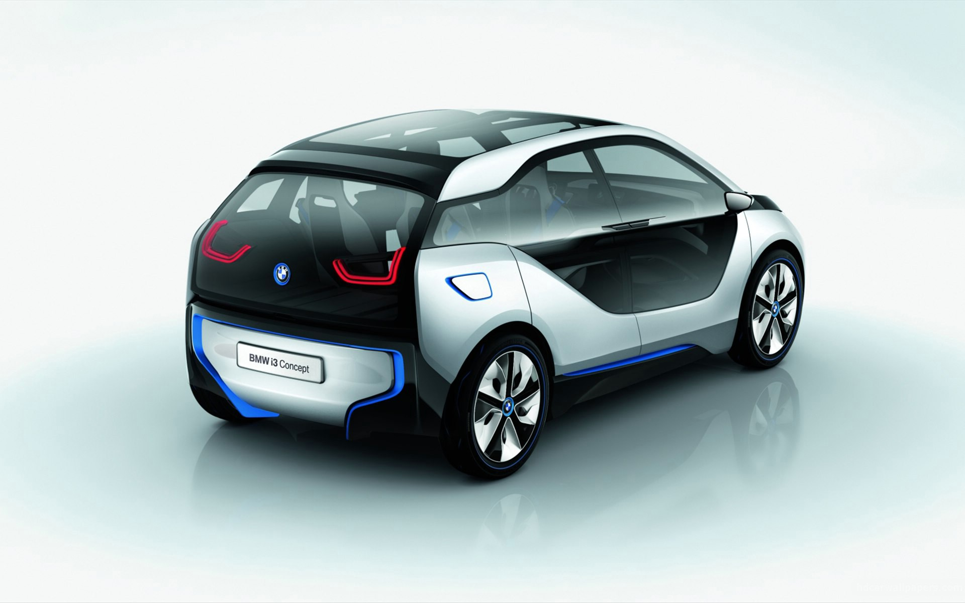 1920x1200 - BMW i3 Concept Wallpapers 32