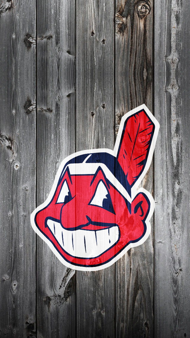 640x1136 - Cleveland Indians Wallpapers 12