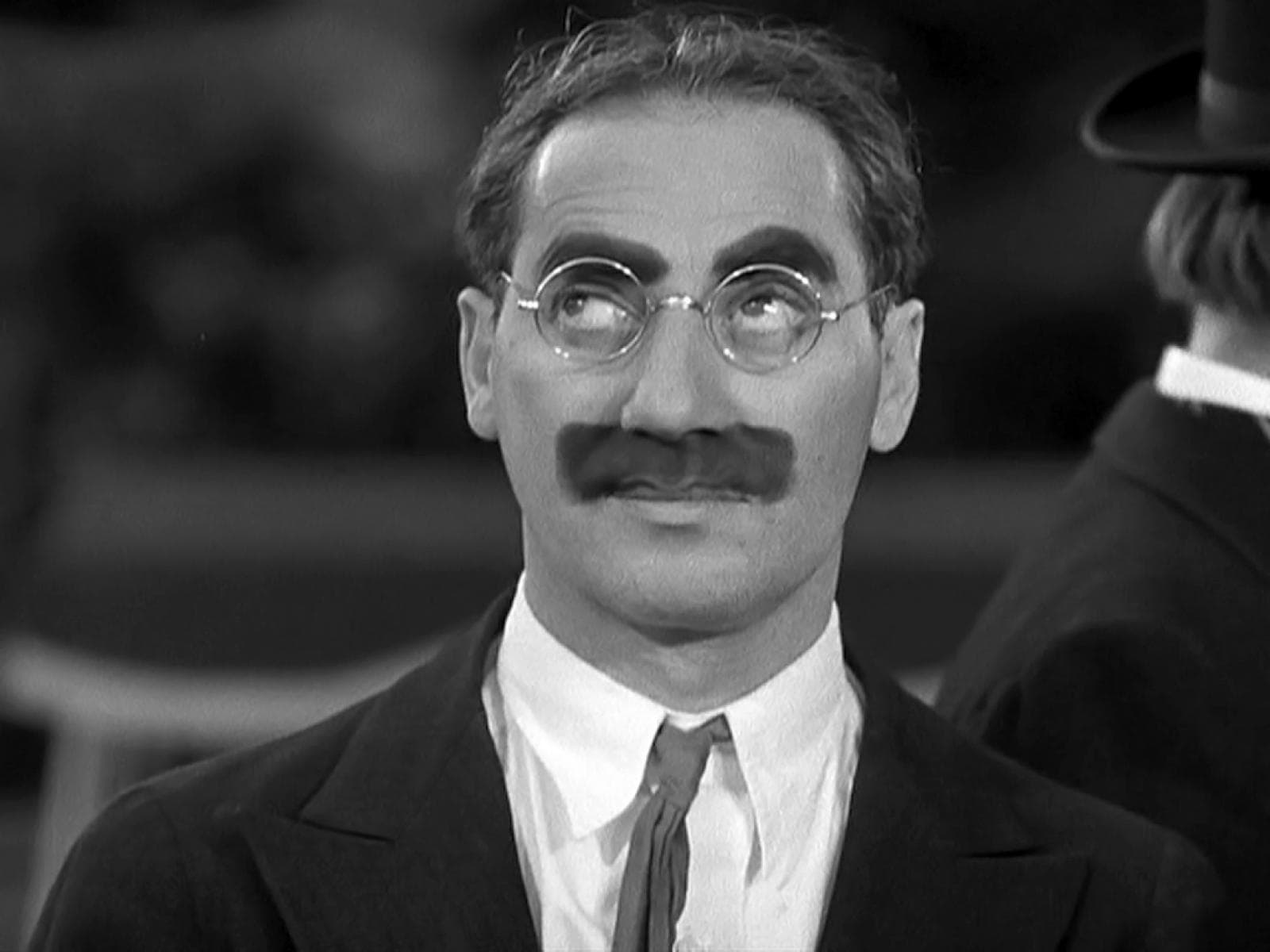 1600x1200 - Groucho Marx Wallpapers 6
