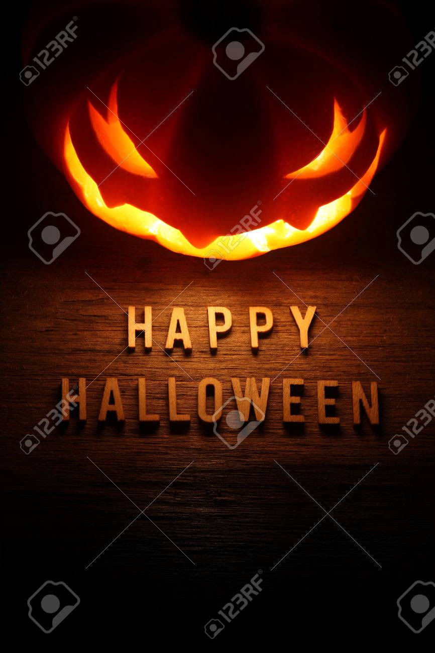 866x1300 - Scary Halloween Background 38