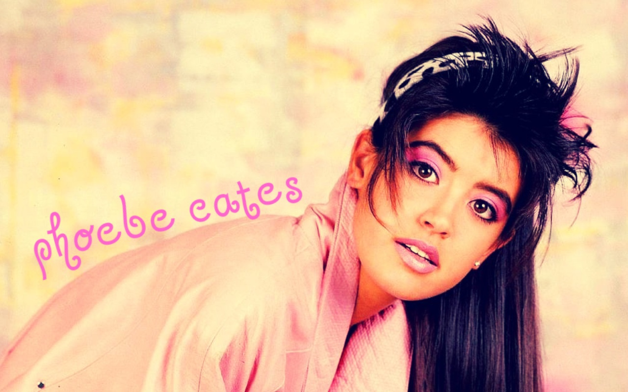 1280x800 - Phoebe Cates Wallpapers 4