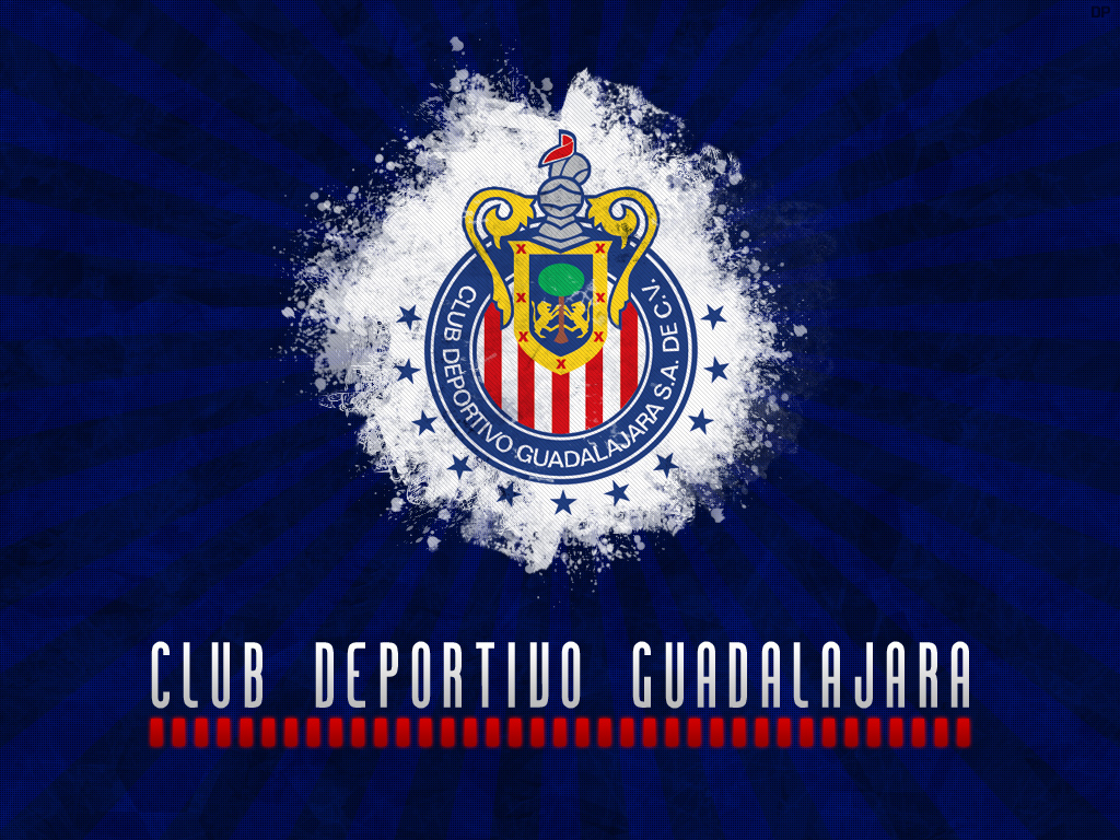 1024x768 - C.D. Guadalajara Wallpapers 28