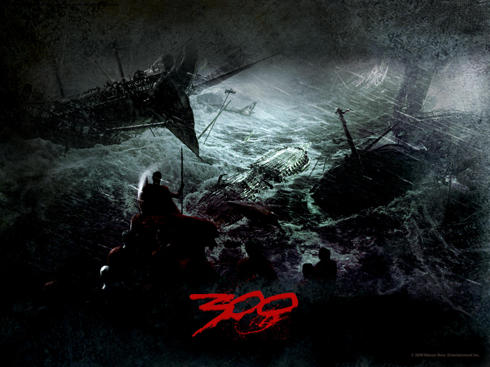 1600x1200 - 300: Rise of an Empire Wallpapers 17
