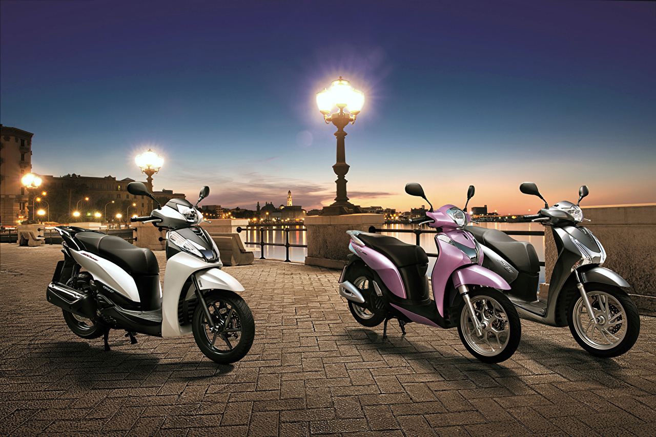1280x853 - Scooter Wallpapers 15