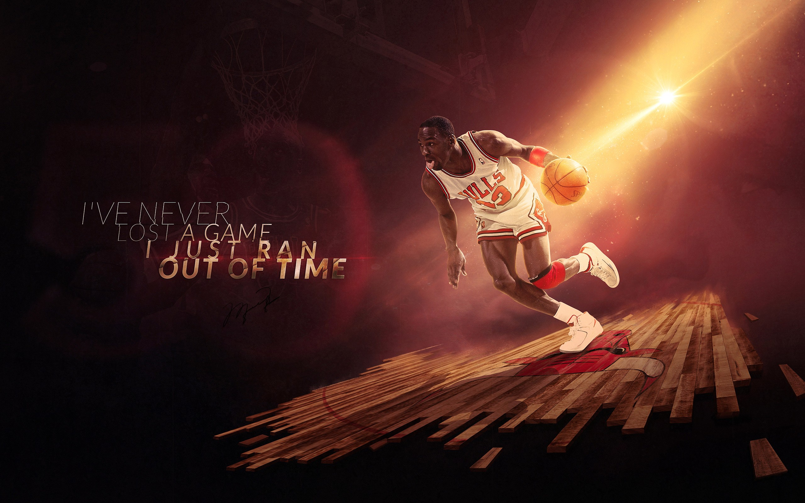 2560x1600 - Chicago Bulls HD 44