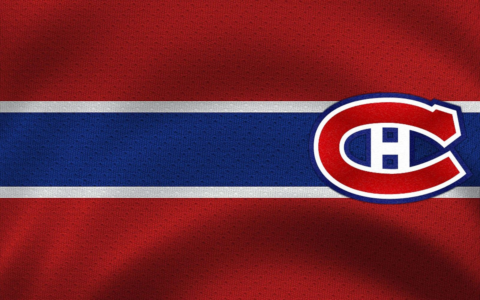1600x1000 - Montreal Canadiens Wallpapers 22