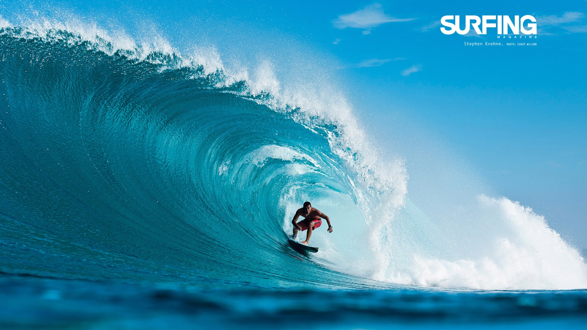 1920x1080 - Surfing Wallpapers 22