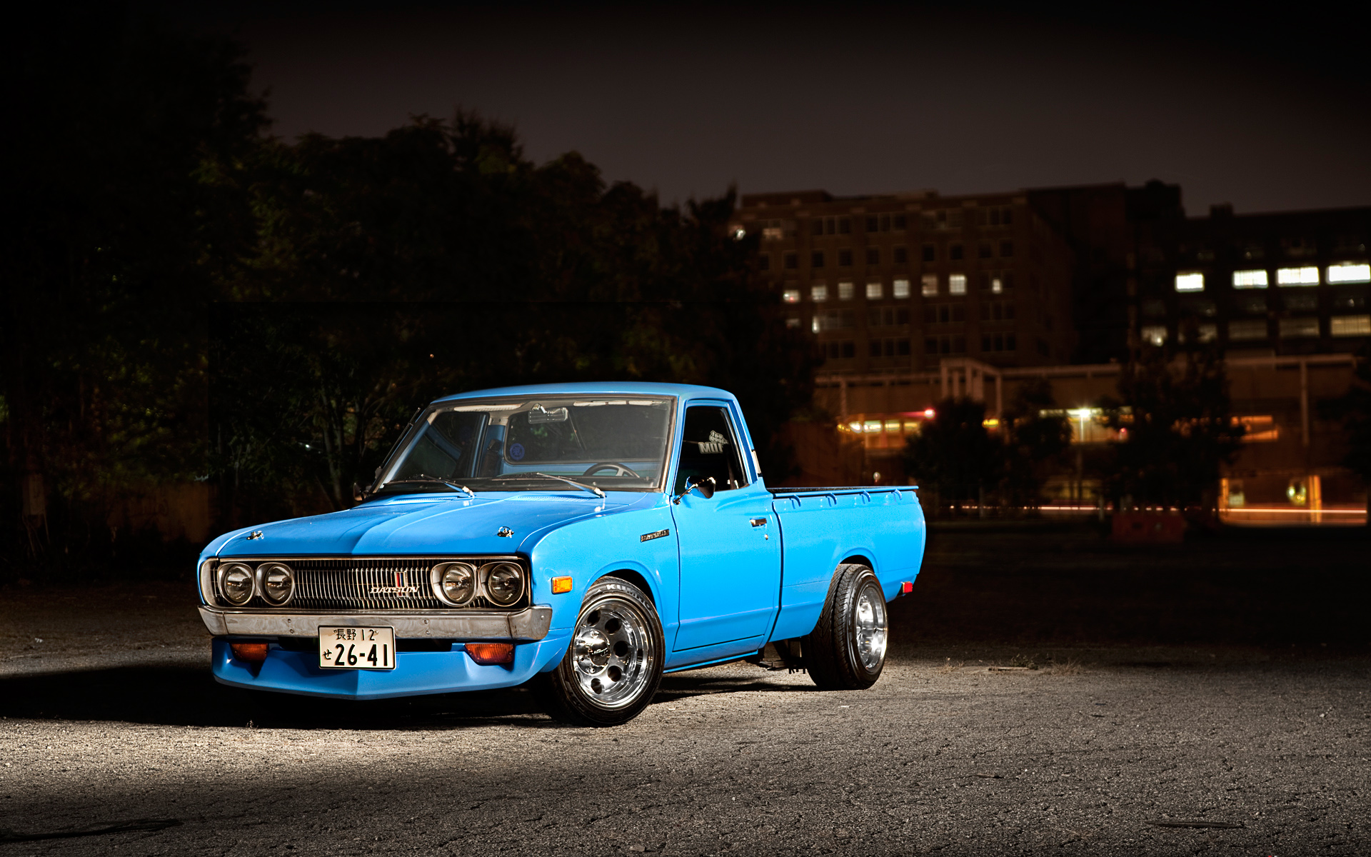 1920x1200 - Datsun Wallpapers 2