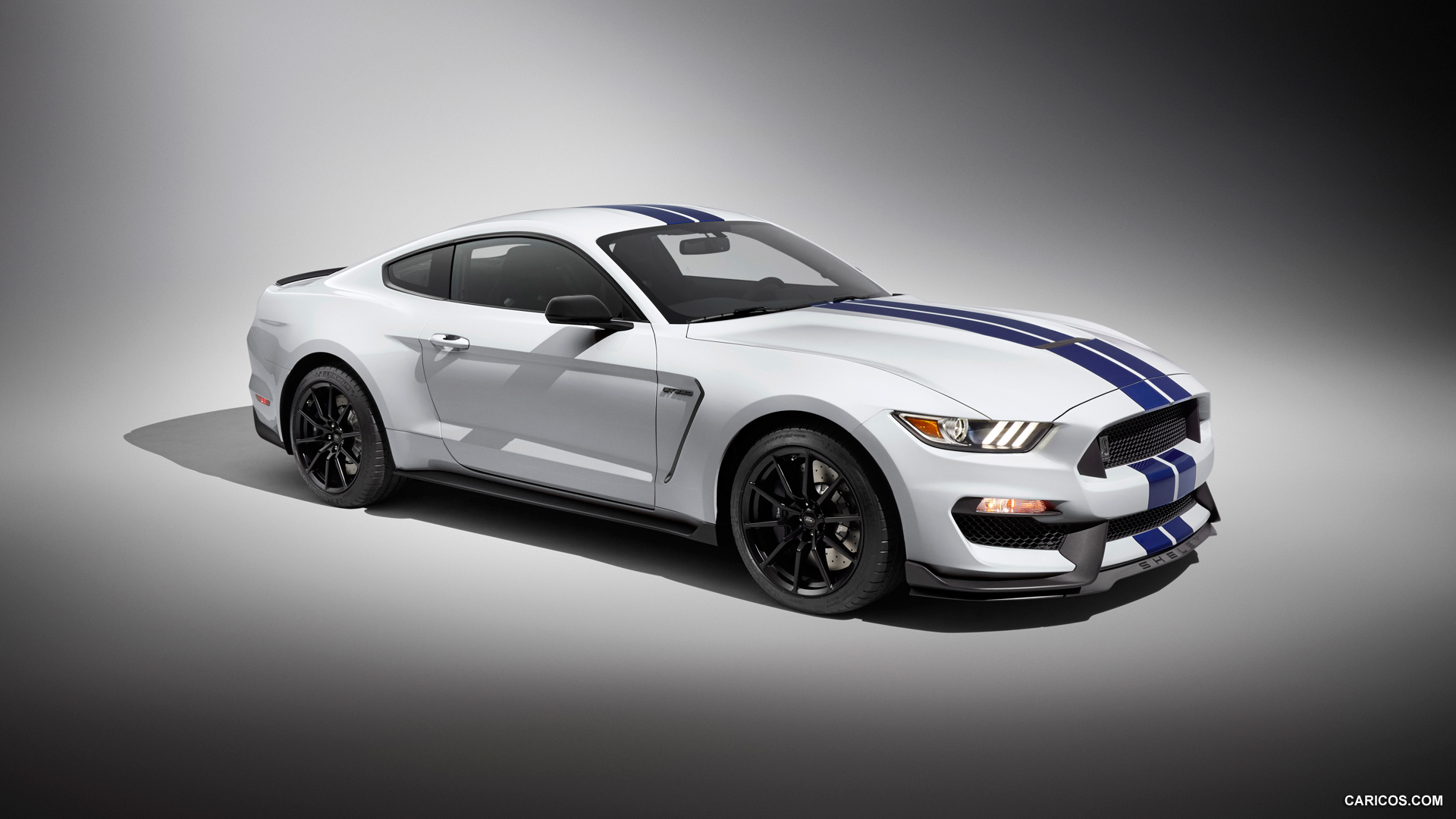 1920x1080 - Shelby Mustang GT 350 Wallpapers 22