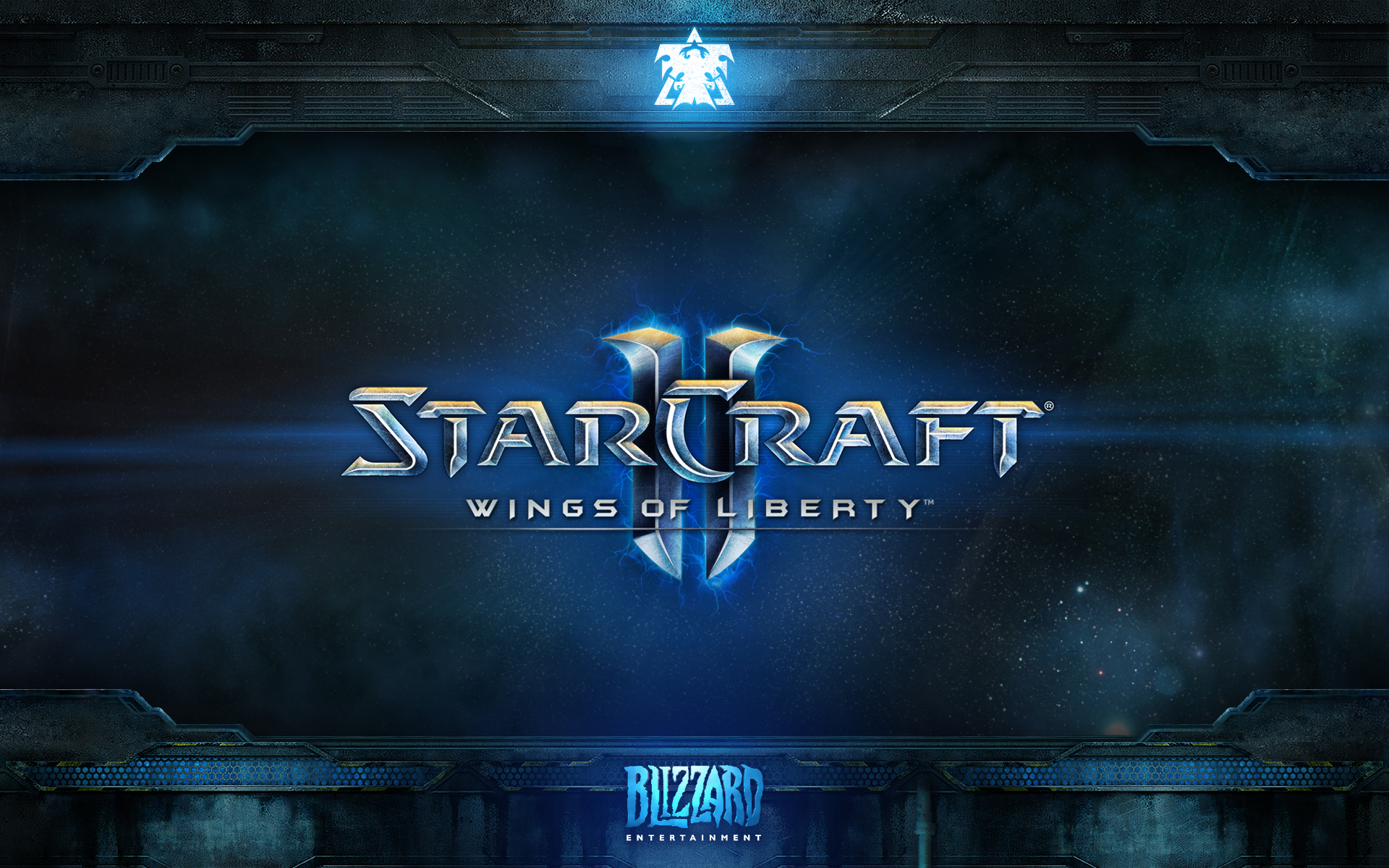 1920x1200 - Starcraft II: Wings Of Liberty HD Wallpapers 28