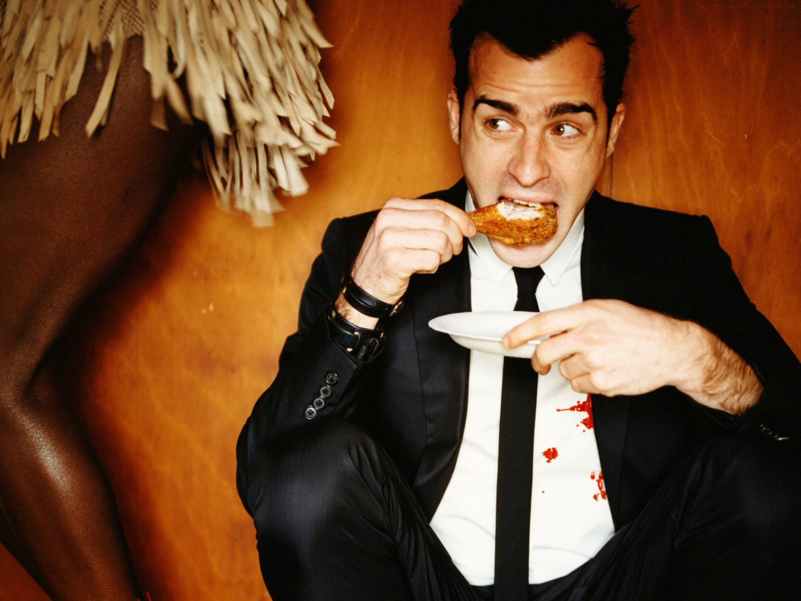 1600x1200 - Justin Theroux Wallpapers 2