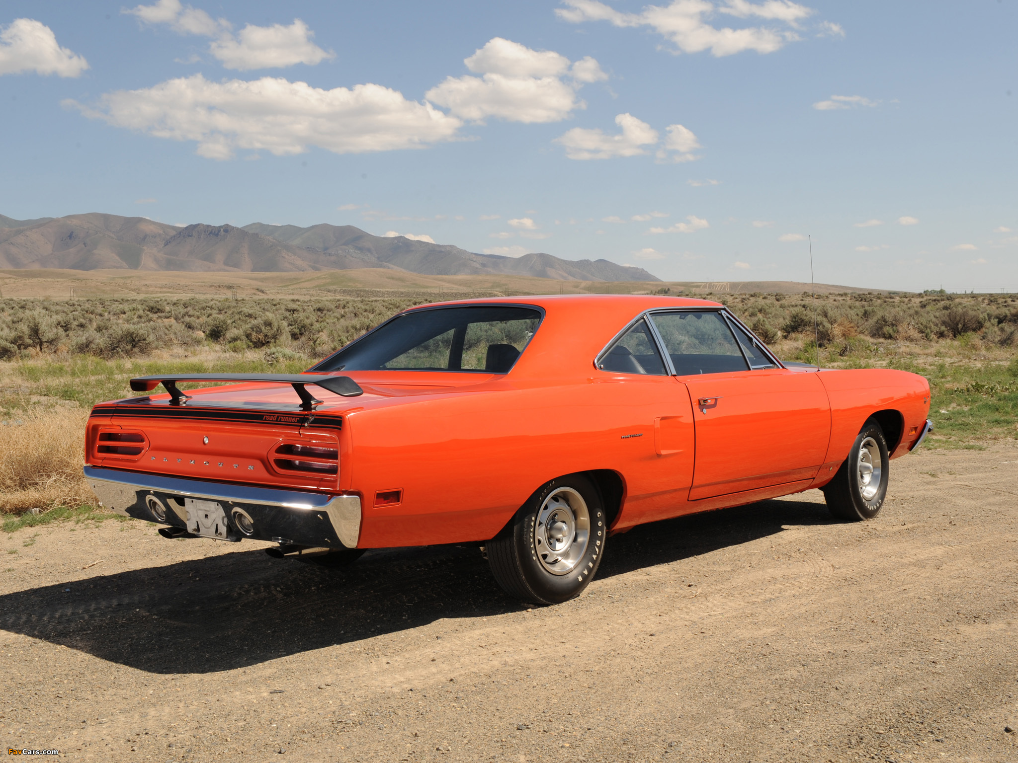 2048x1536 - Plymouth Road Runner Wallpapers 12