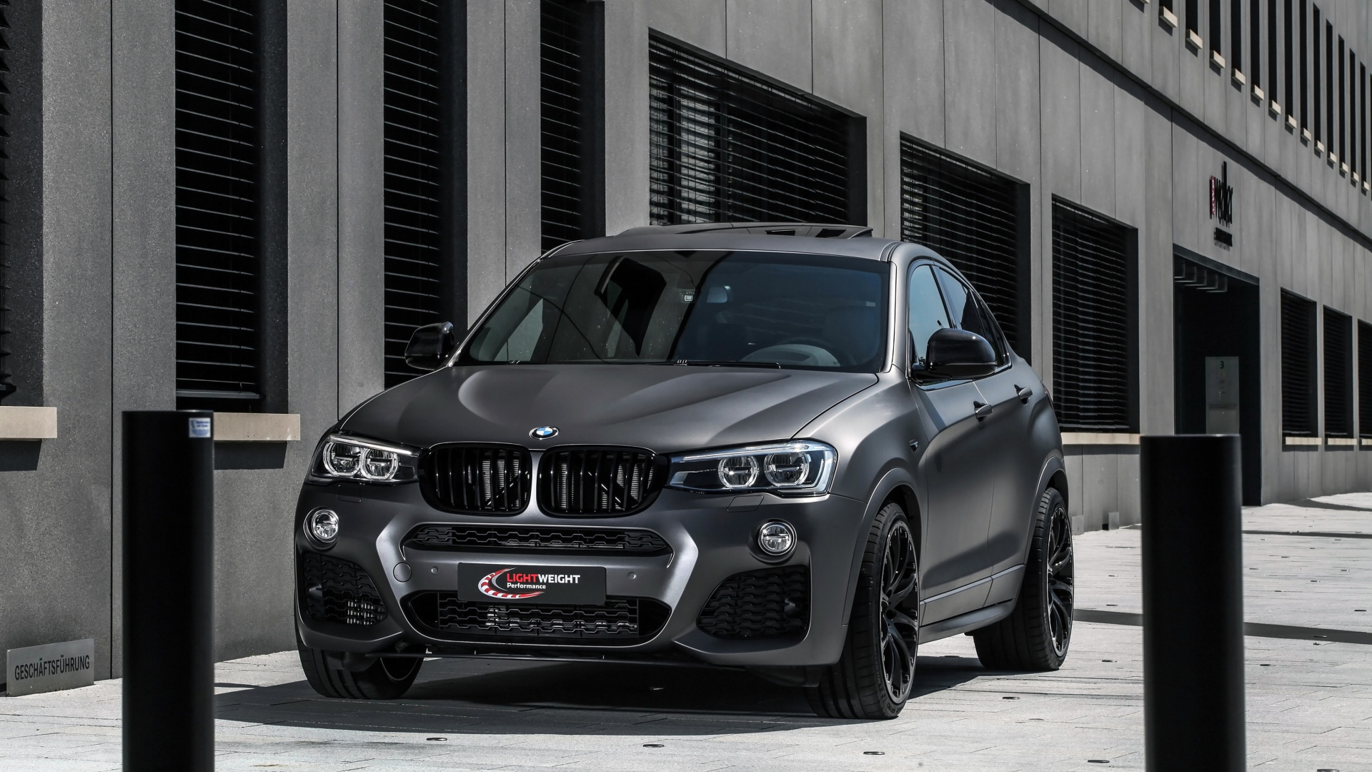 1920x1080 - BMW X4 Wallpapers 26