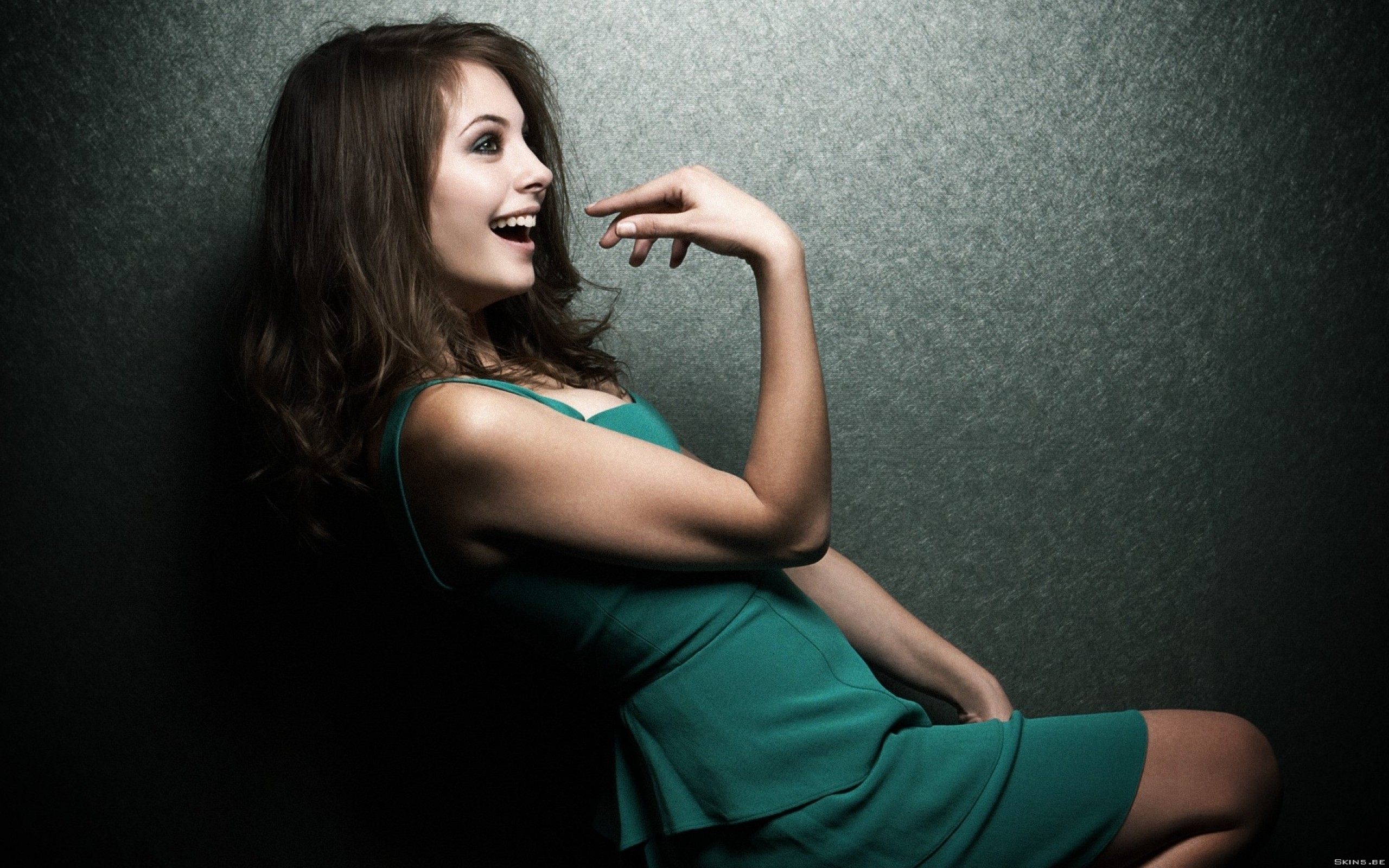 2560x1600 - Willa Holland Wallpapers 6