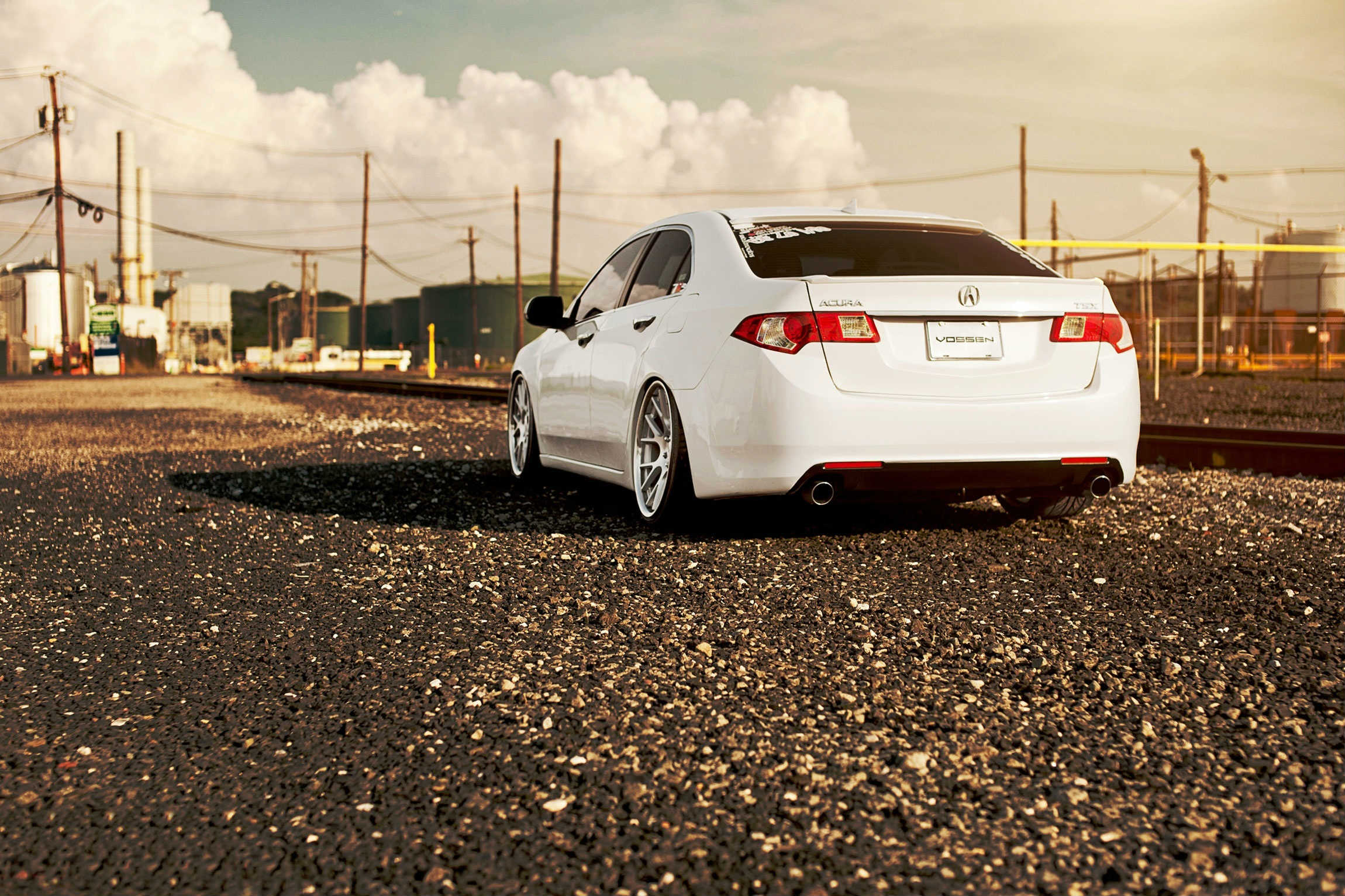 2300x1533 - Acura TSX Wallpapers 4