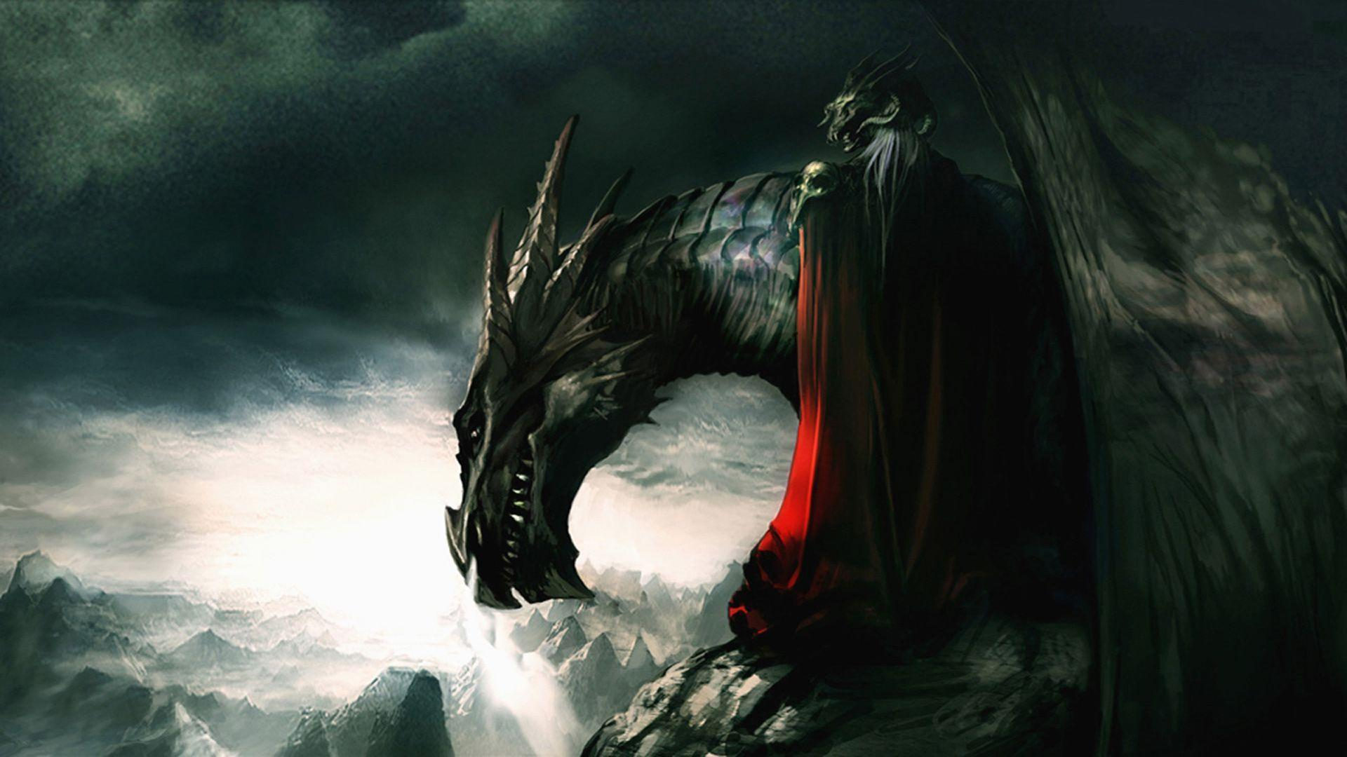 Dragons Wallpapers 32 Images Dodowallpaper