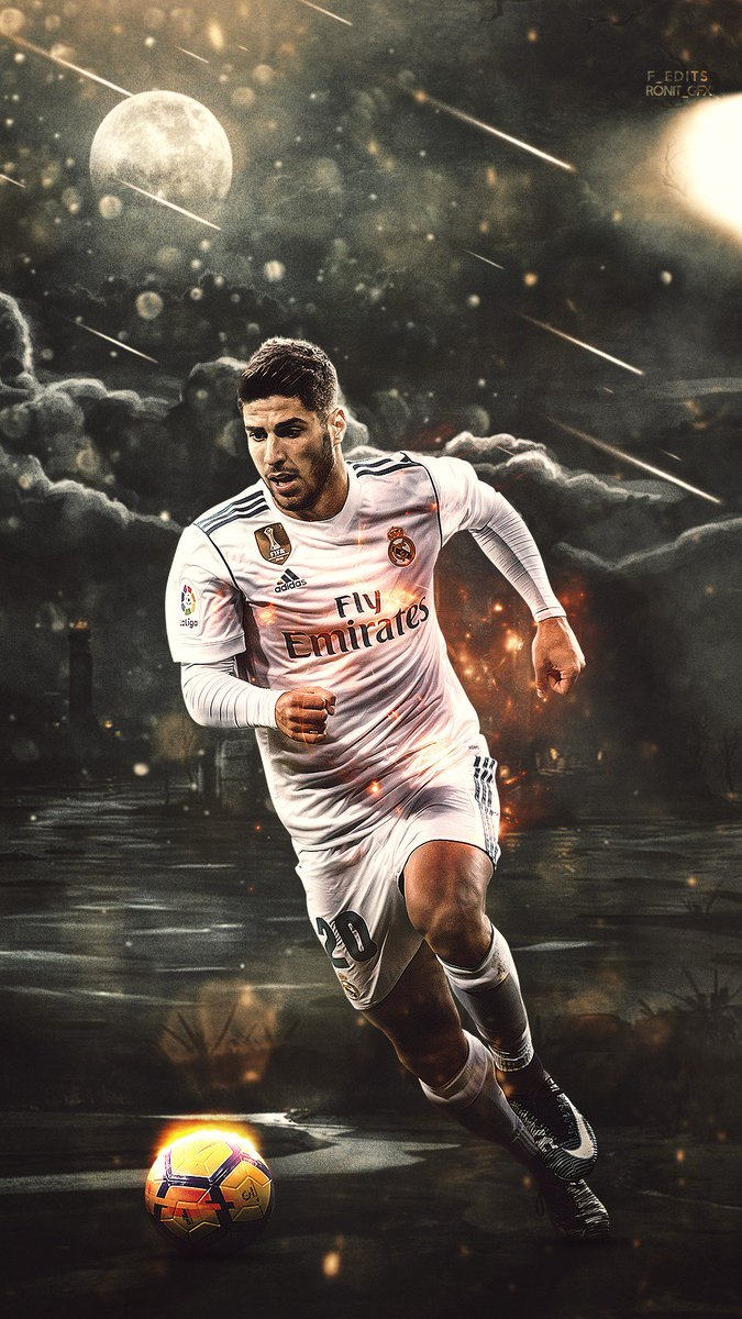 675x1200 - Marco Asensio Wallpapers 11