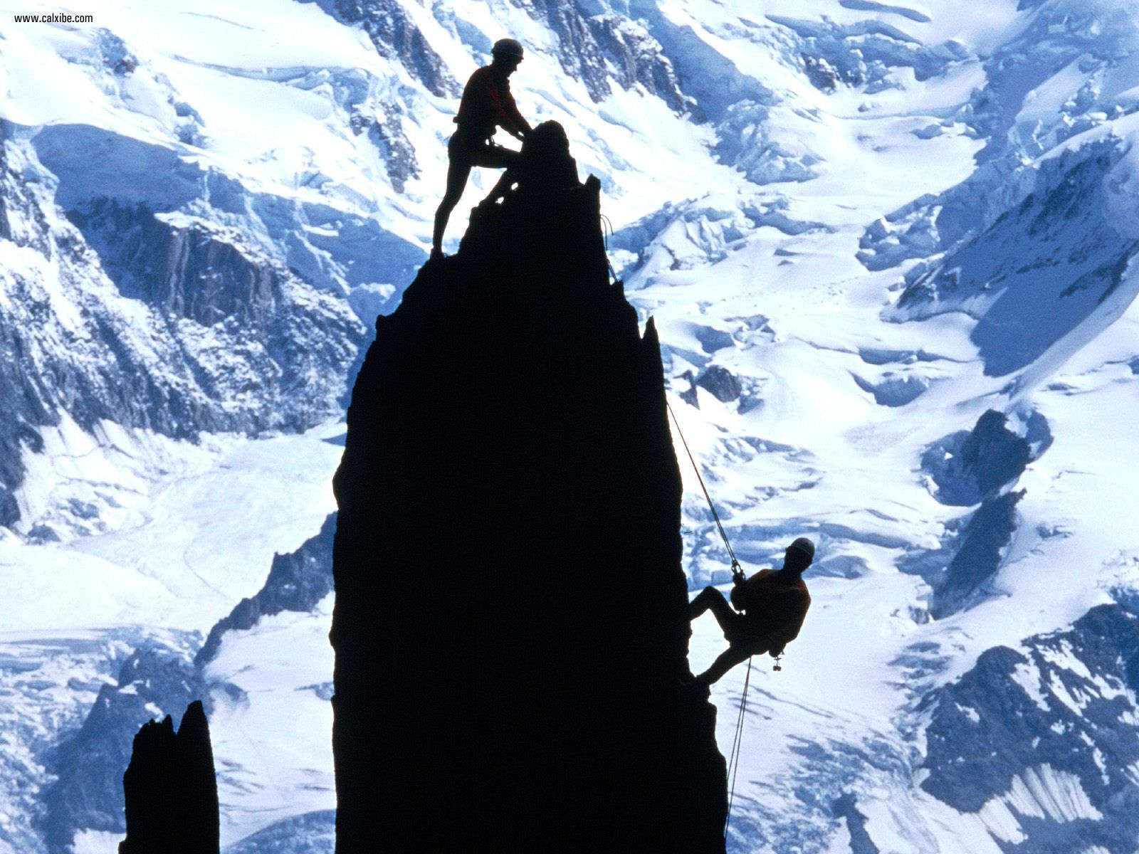 1600x1200 - Mountaineering Wallpapers 24