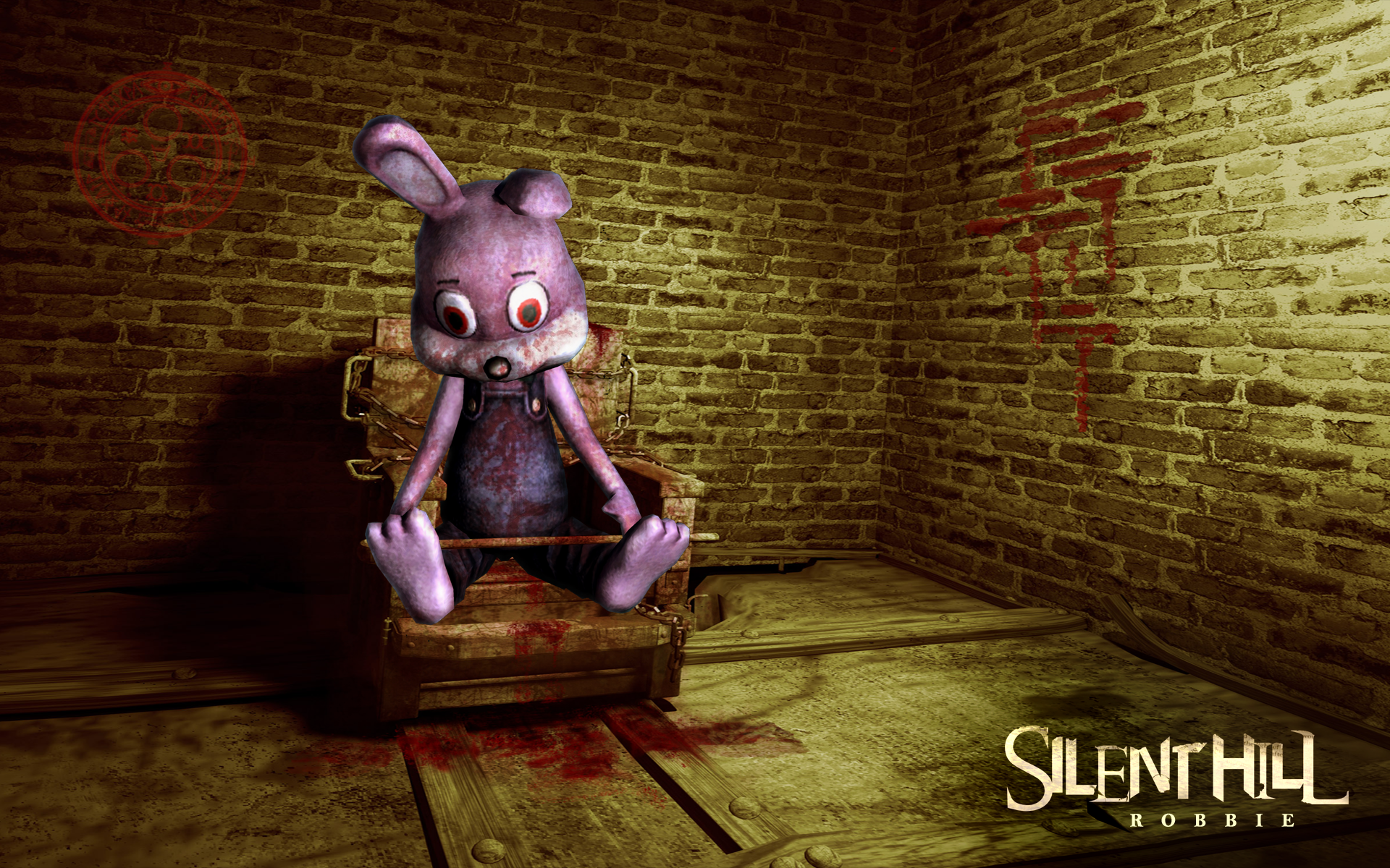 1920x1200 - Silent Hill HD Wallpapers 35