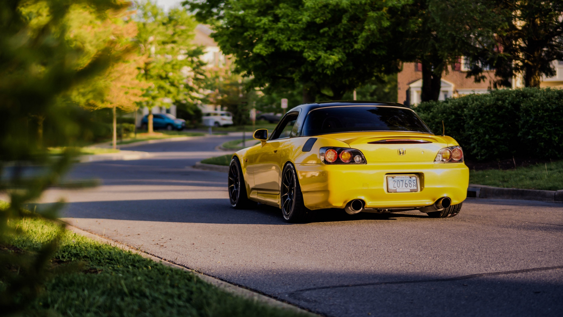 1920x1080 - Honda S2000 Wallpapers 22