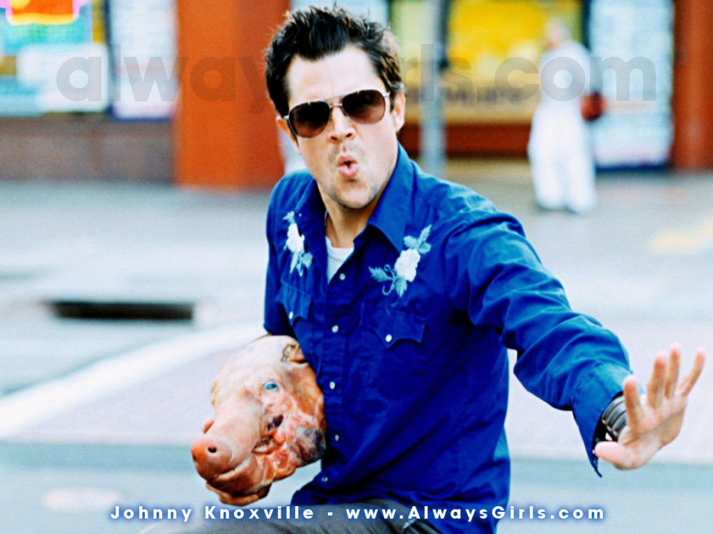 1024x768 - Johnny Knoxville Wallpapers 17