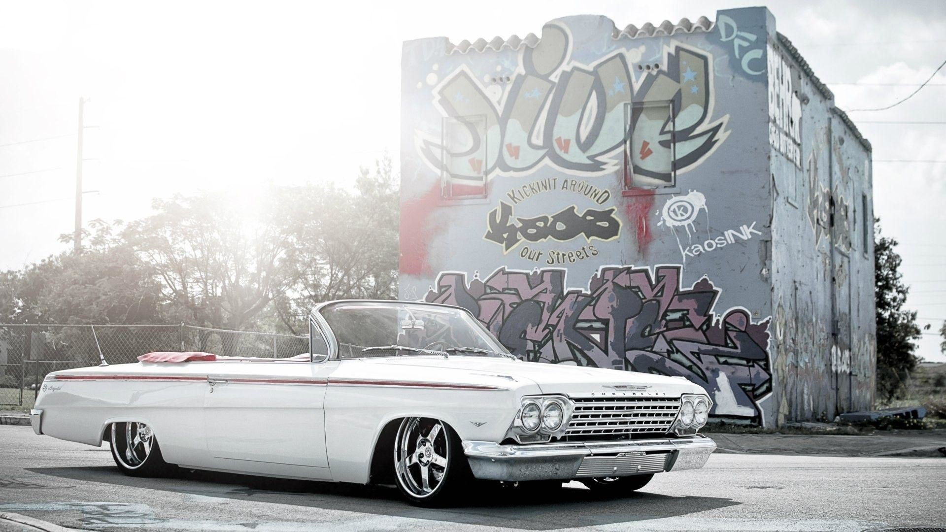 1920x1080 - Lowrider Wallpapers 21