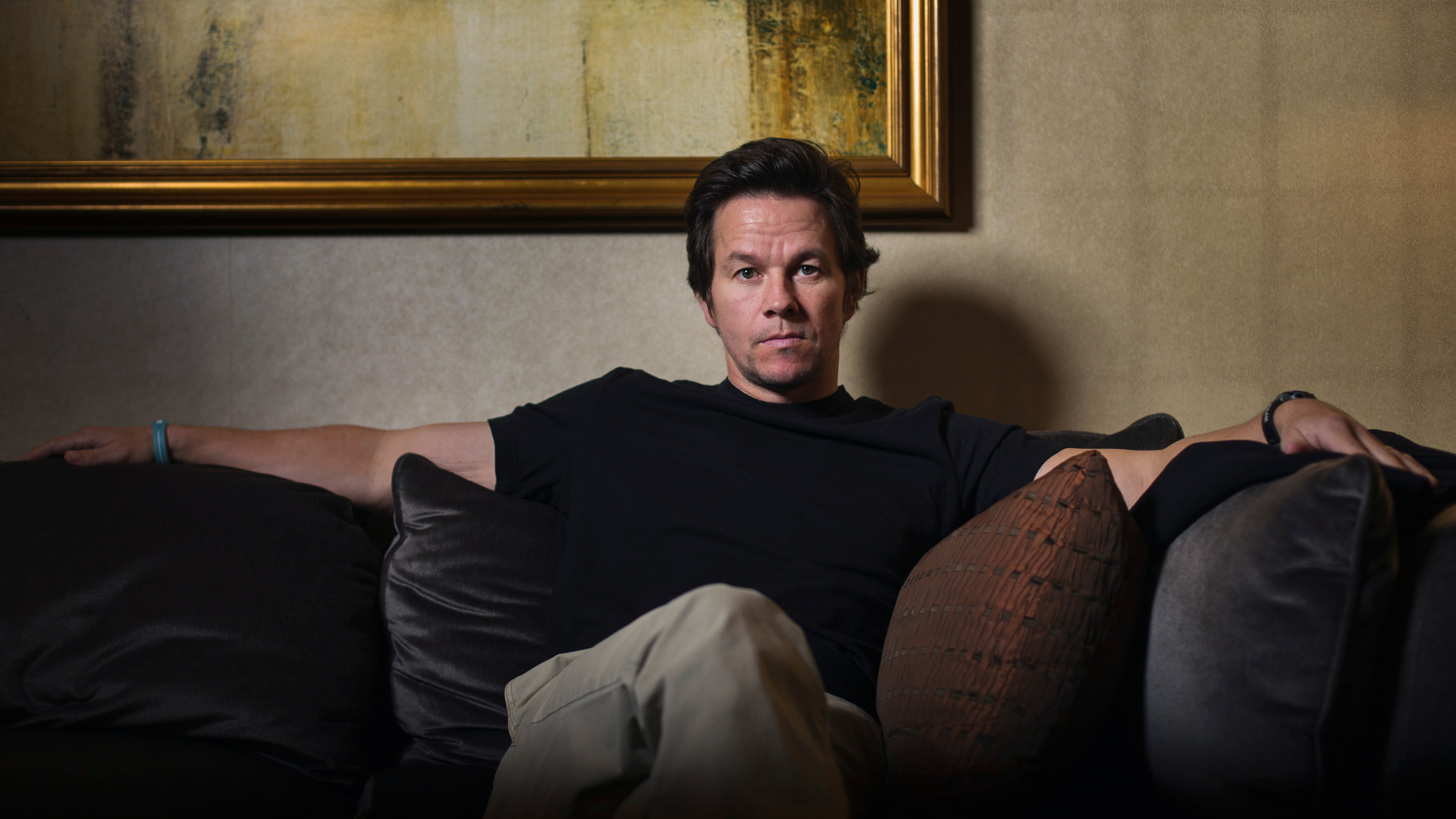 2880x1620 - Mark Wahlberg Wallpapers 3