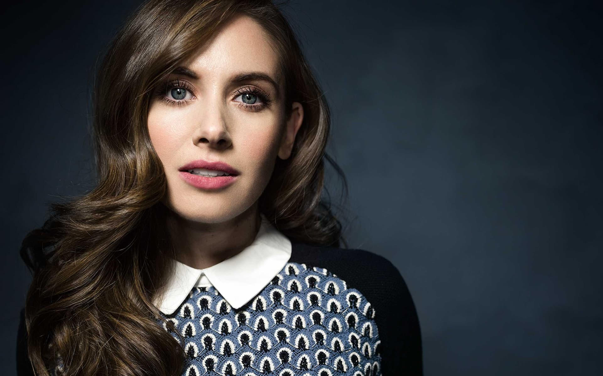 1920x1200 - Alison Brie Wallpapers 7