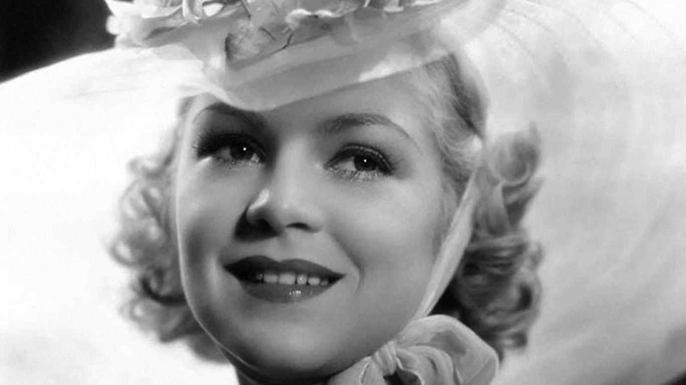 1366x768 - Claire Trevor Wallpapers 19