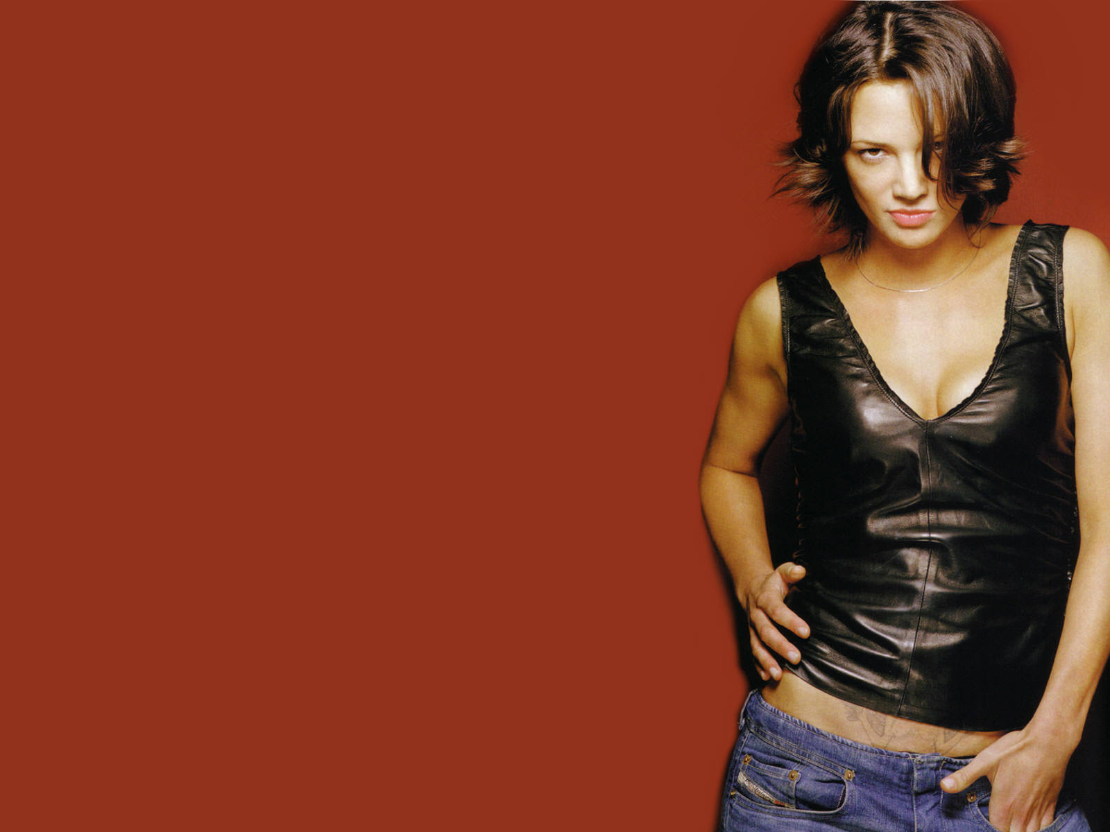 1600x1200 - Asia Argento Wallpapers 1
