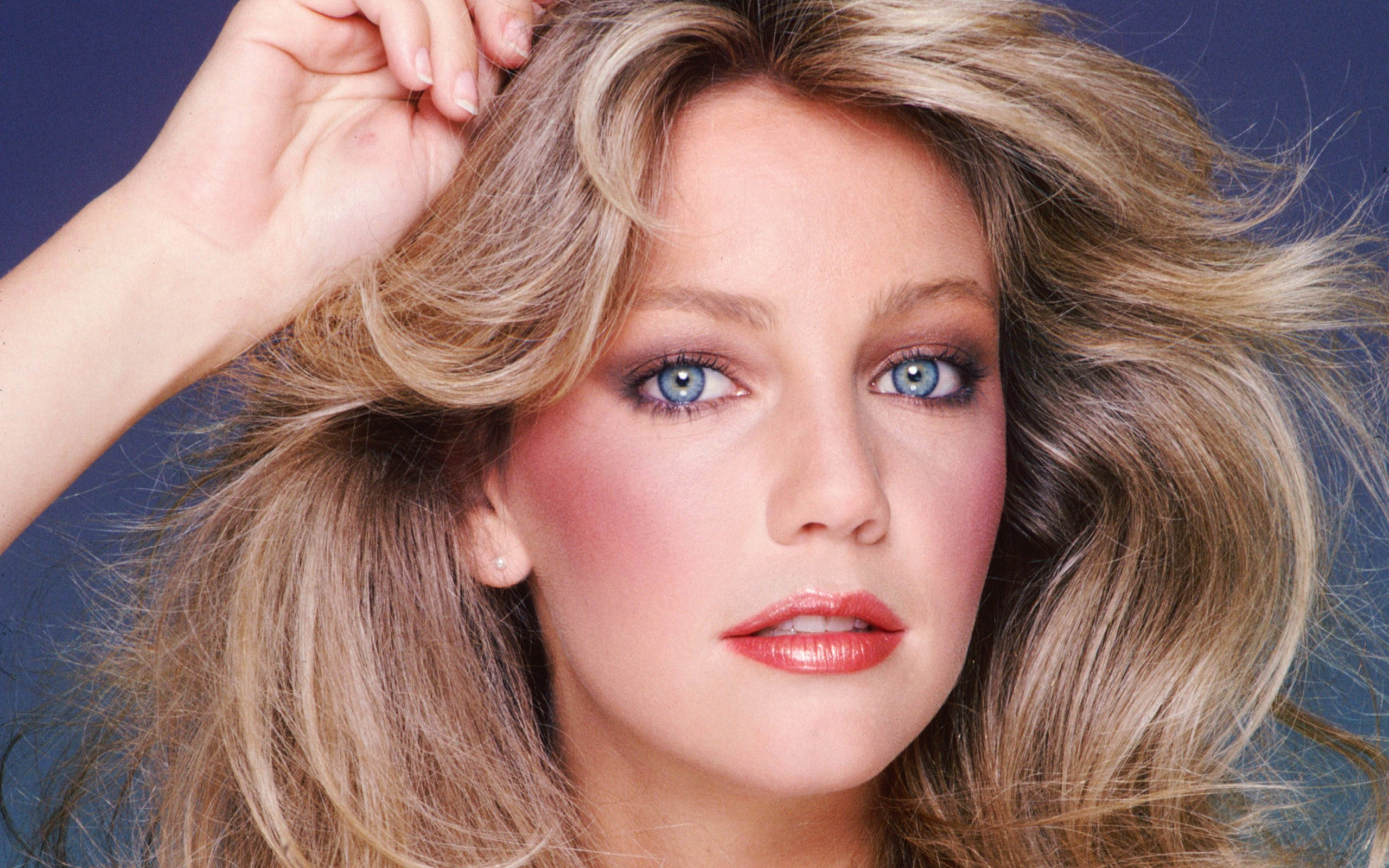 2560x1600 - Heather Locklear Wallpapers 4