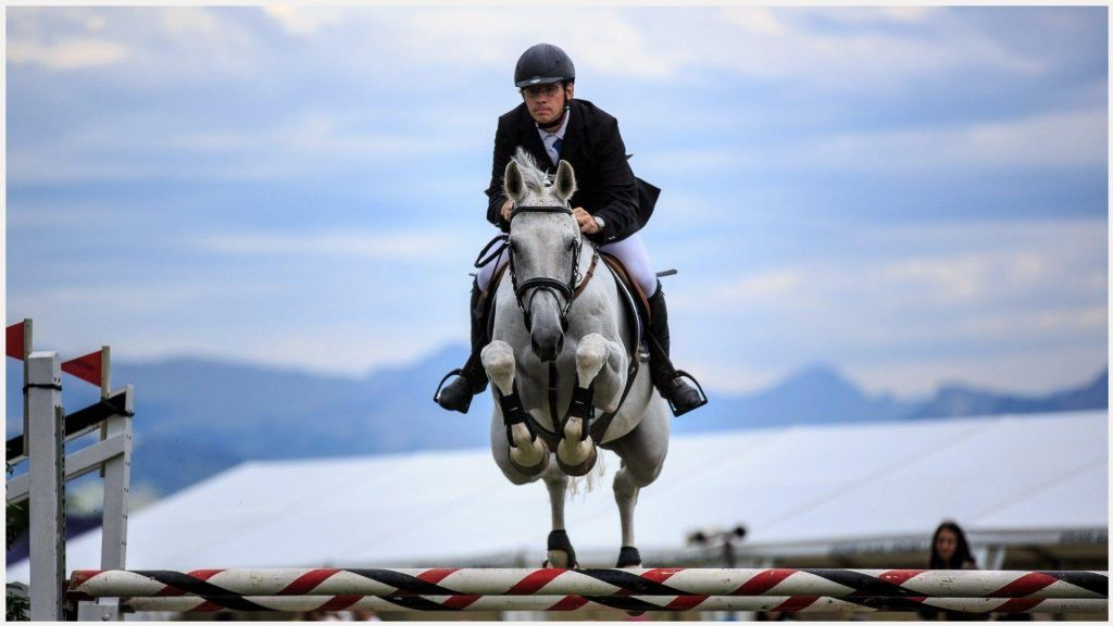 1024x576 - Show Jumping Wallpapers 7