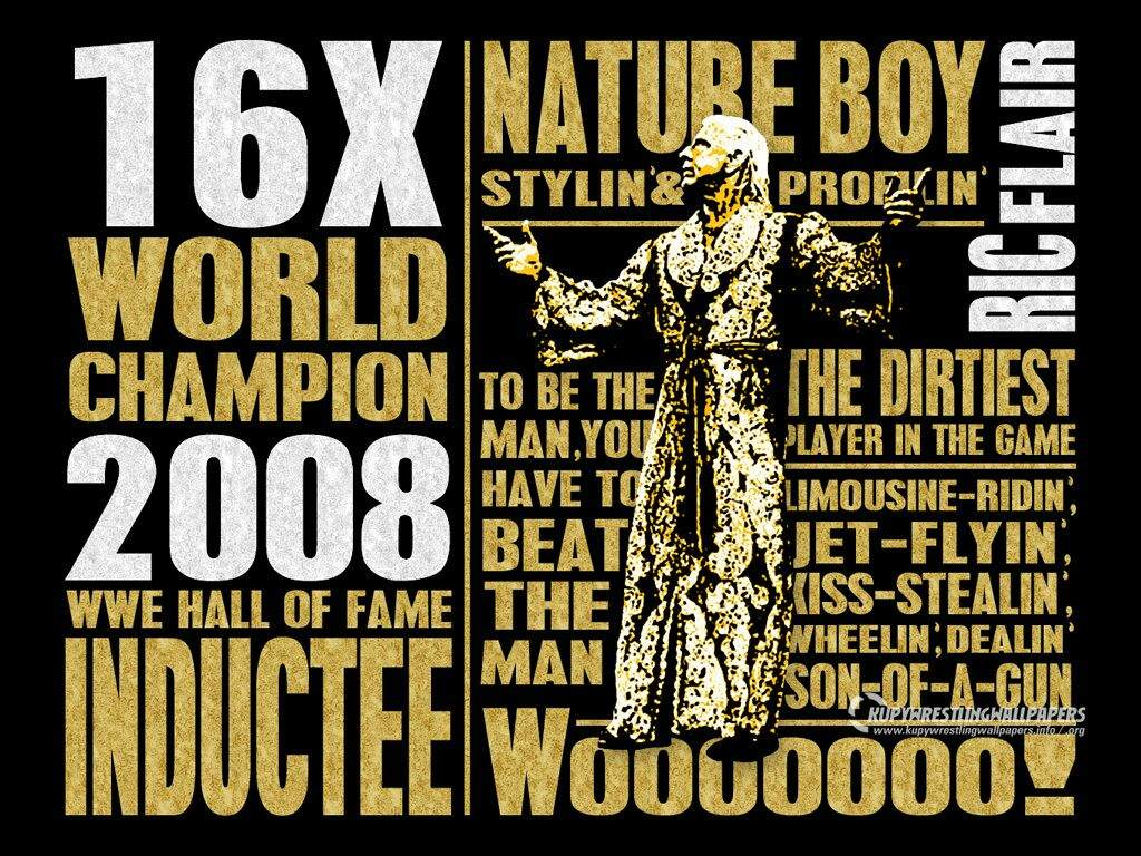 1024x768 - Ric Flair Wallpapers 8