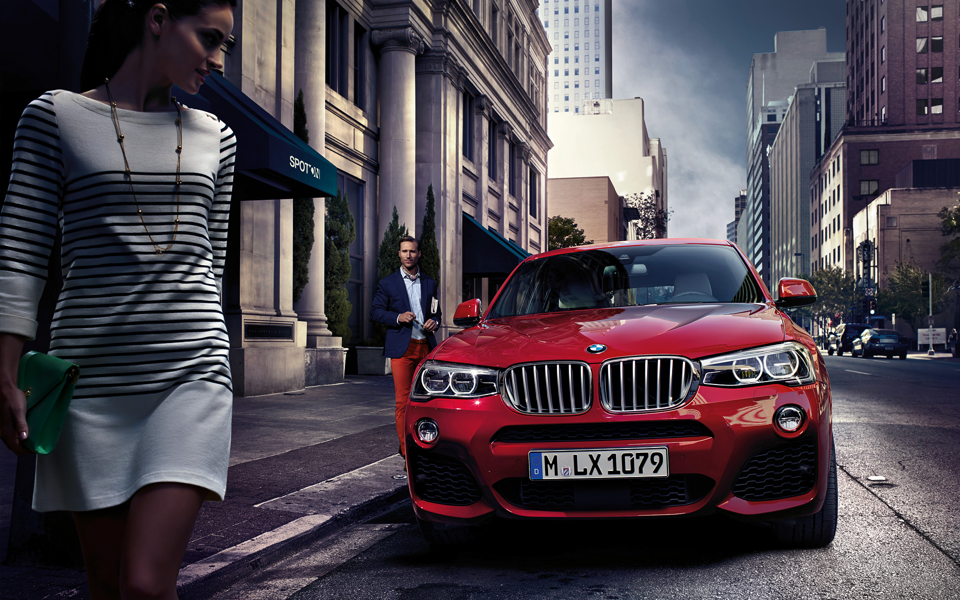 1920x1200 - BMW X4 Wallpapers 14